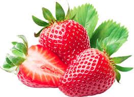 (Penny) Die bessere Nuss: 1Kg Deutsche Erdbeeren für 3,98€