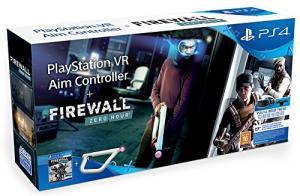 Firewall: Zero Hour (PS4-VR) inkl. Aim Controller Bundle für 30,71€ (Amazon ES)