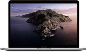 "[Lokal Euronics Gera] Apple MacBook Pro 13"" (MWP42D/A) space grau"