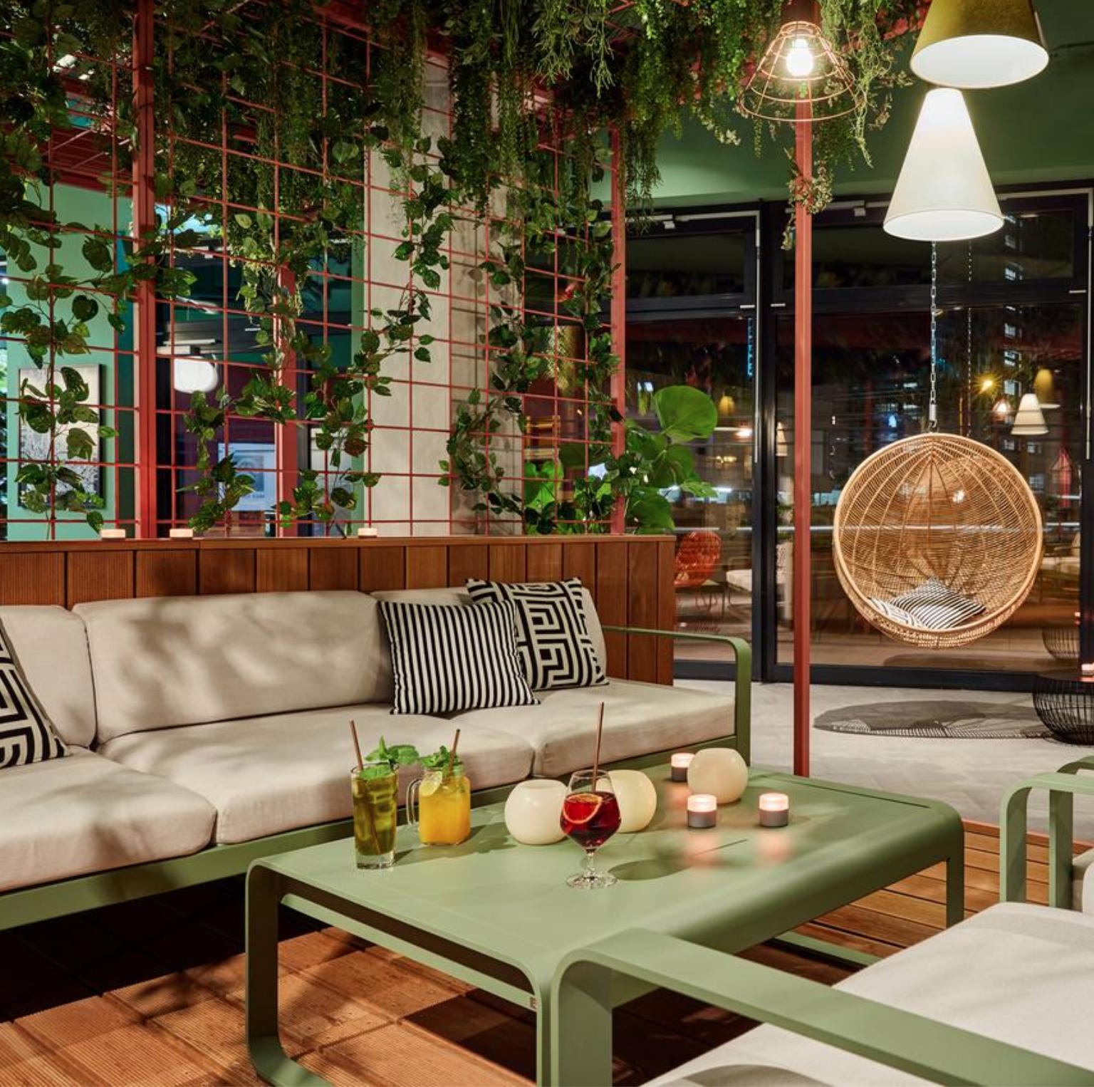 Leipzig: Design-Hotel Charly's Leipzig - 2 Personen - Doppelzimmer inkl. Frühstück, ÖPNV-Ticket & Extras - bis März 21 - Storno gratis