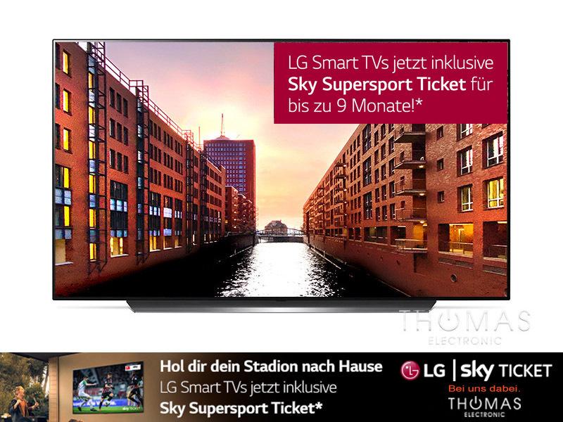 LG OLED65CX9 4K UHD OLED TV