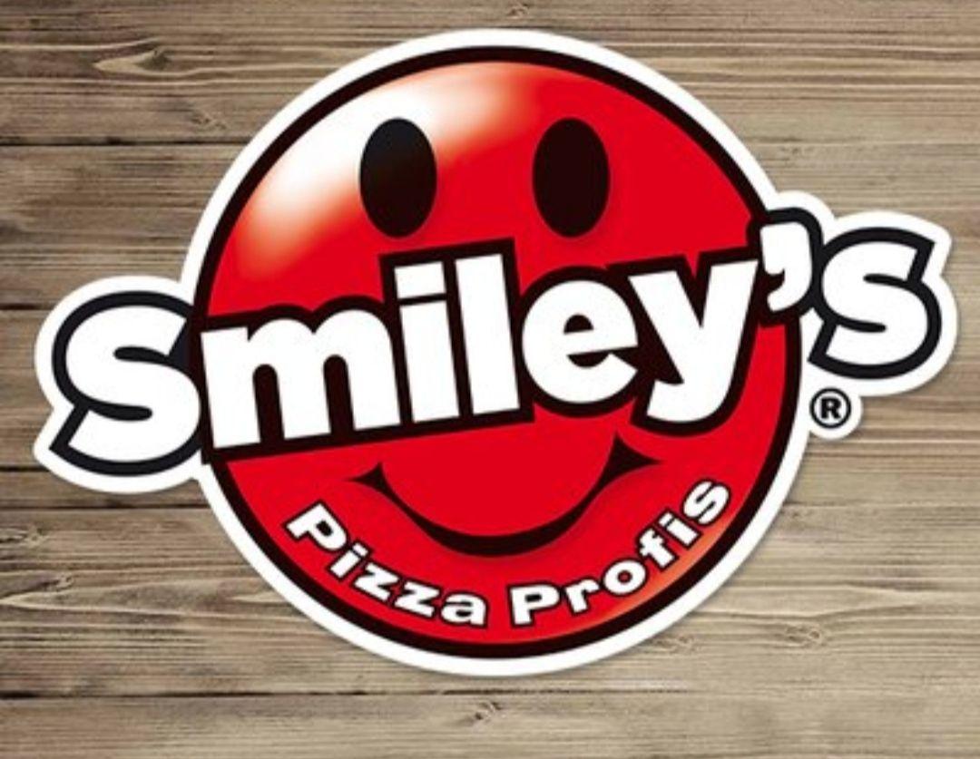 2€ Rabatt ab 10€ MBW bei Smiley's Pizza Profis
