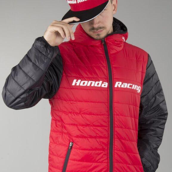 Jacke - Honda Racing - Größe M @mx24.de