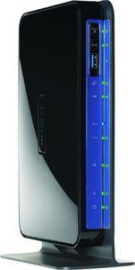 NEUware - Netgear DGND3800B N600 Wireless Dual Band Gigabit Router + VDSL/ADSL Modem INKL. VK