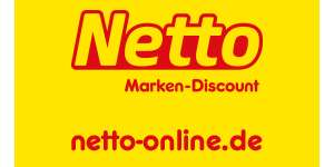 [Shoop] Netto Marken Discount Onlineshop - 15€ Gutschein mit 130€ MBW + 5% / (7%) Cashback