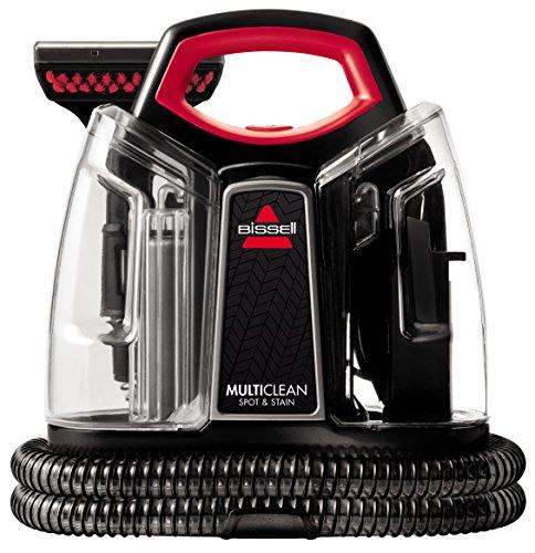 BISSELL MultiClean Spot & Stain - Reinigungsgerät für Teppiche und Polster
