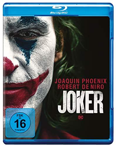 [Amazon Prime] Joker [Blu-ray]