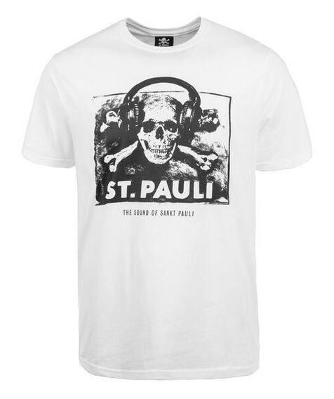 St. Pauli Klamotten bei Mypopupclub | T-Shirts für 6,99€, Leggins für 19,99€, Pulli für 13,99€