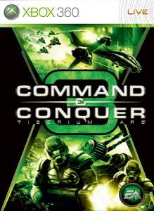 Command & Conquer 3: Tiberium Wars (Xbox One/Xbox 360) für 4,94€ (Xbox Store)