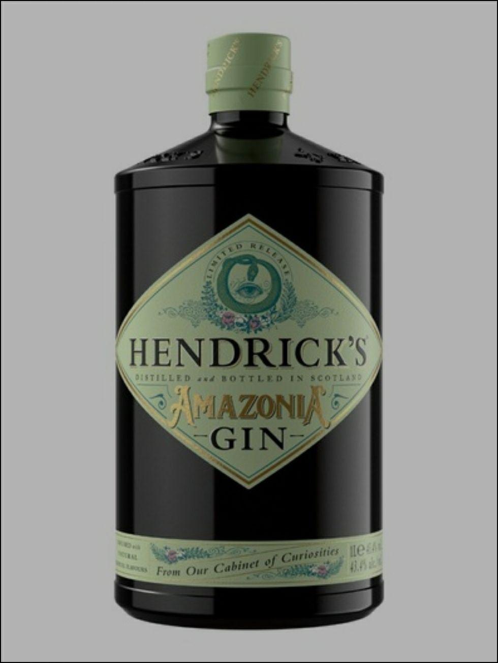 Hendricks Amazonia 43.4% 1L