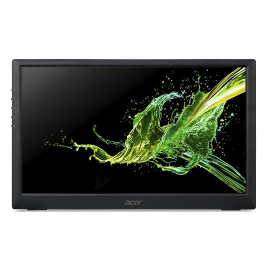 Acer PM Portabler Monitor   PM161Q