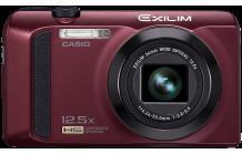 Casio Exilim EX-ZR300 Rot