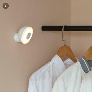 XIAOMI Mijia MJYD02YL Night Light 2 Adjustable Brightness Infrared Smart Human Body Sensor
