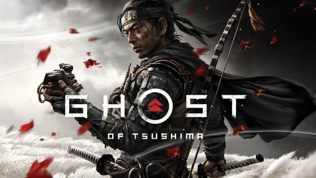 Ghost of Tsushima (PS4 USK Version) für rechnerisch 42,66€
