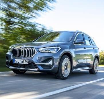 Privatleasing: BMW X1 XDrive25e / 220 PS (frei konfigurierbar) für 235€ im Monat - LF:0,51 - GKF:0,57