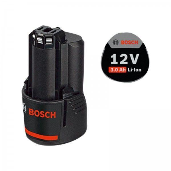 Bosch Akku GBA 12 Volt / 3,0 Ah Professional - 1600A00X79