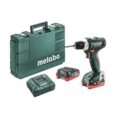 Metabo Akku-Bohrschrauber BS 12 inkl 2x 4ah Akku günstiger als Akkus alleine!!!