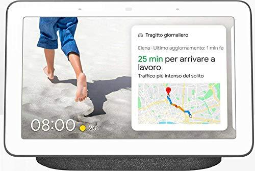 Google Nest Hub für 52,02€ inkl. Versand (Amazon Spanien)