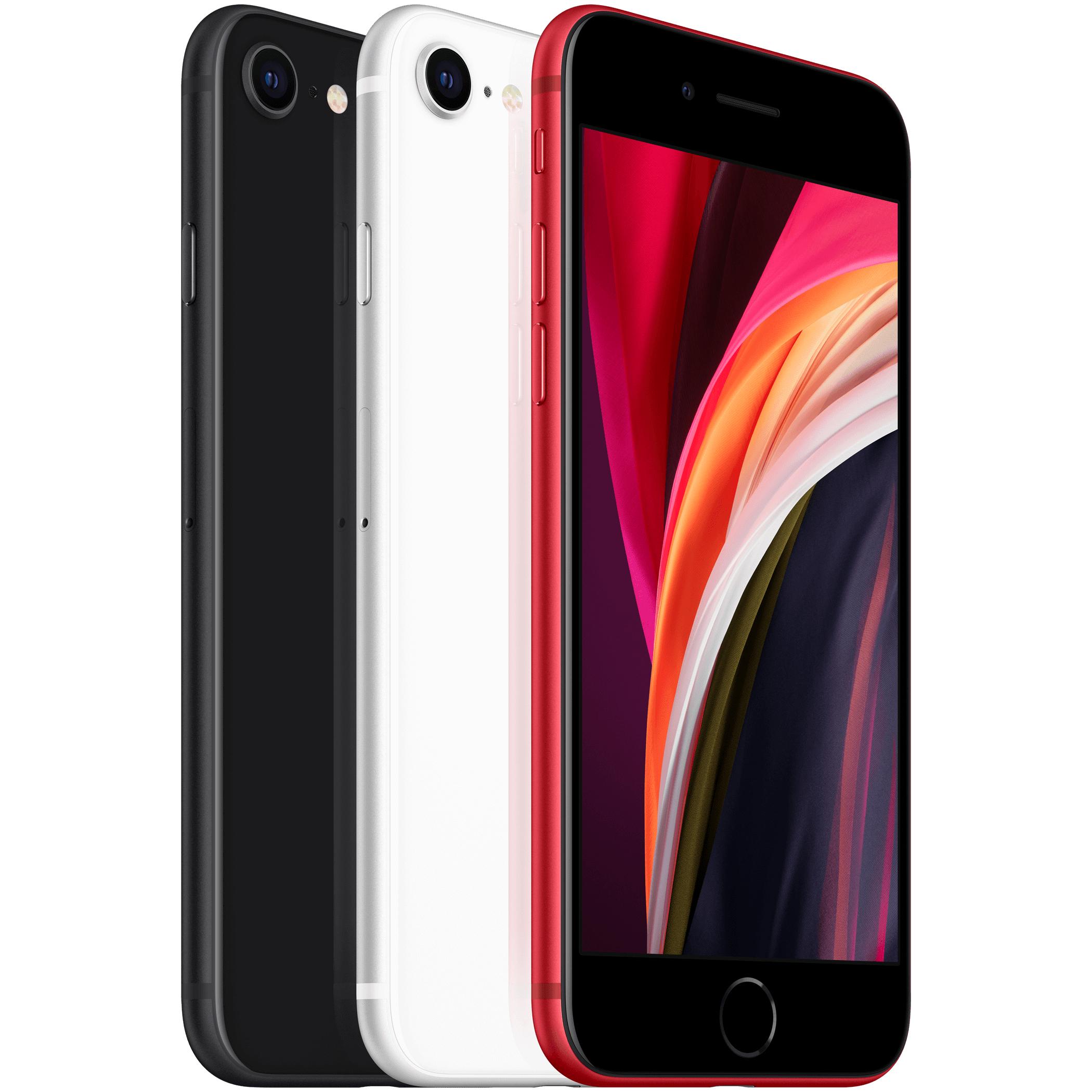 Otelo Allnet-Flat mit 20 GB und mit Apple iPhone SE 64 GB für 24,99 (18 GB)/29,99 (20GB)
