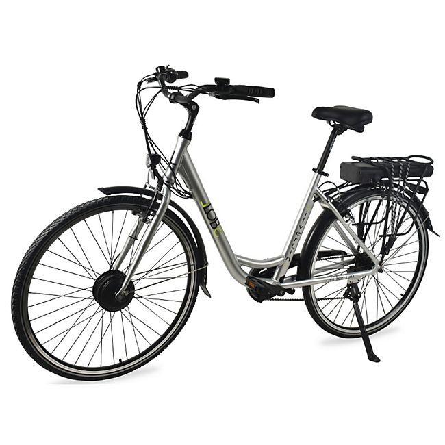 [Netto Online] E-Bike / Pedelec / LLobe SilverLine City Bike 28 Zoll (durch 15€ Gutschein + Shoop Cashback nur 679,53€)