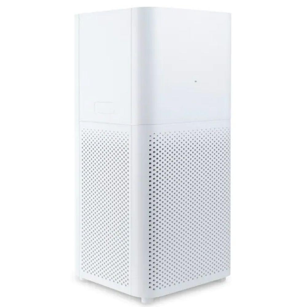 Xiaomi Air Purifier 2C: Luftreiniger - Versand aus DE (42m² Abdeckung, 350m³/h CADR, Dual HEPA Filter)