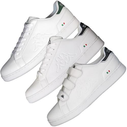 Kappa Lutam Herren Sneaker für nur 22,99 EUR inkl. Versand!
