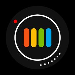 ProShot - Kamera App kostenlos für iOS & Android