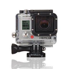 GoPro Hero 3 Black Edition nur 15 Stück ab 12 Uhr