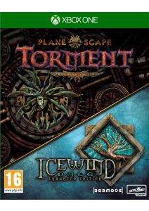 Planescape: Torment Enhanced Edition + Icewind Dale: Enhanced Edition (Xbox One) für 13,95€ (SimplyGames)