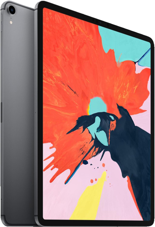 Apple iPad Pro 12.9 (2018) 64GB WiFi + 4G spacegrau