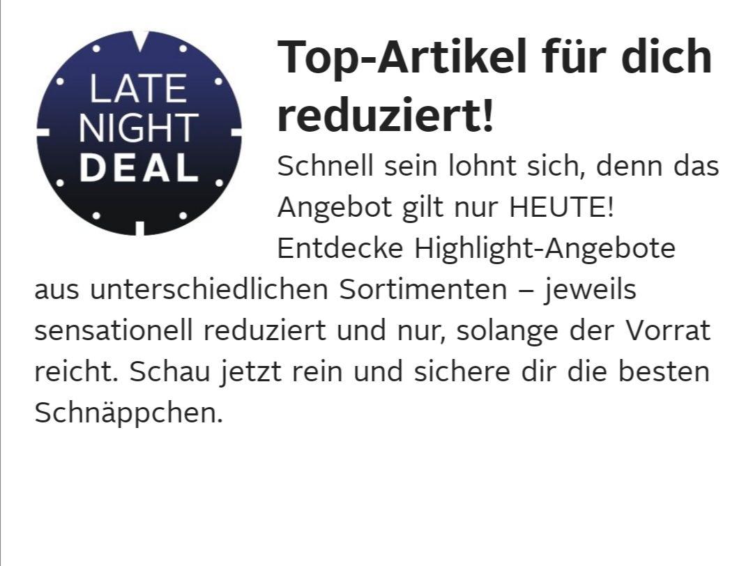 [Sammel-Deal] Otto Late Night Deals unter anderem Surface Laptop 3 und Huawei MateBook X Pro für 999€, PS4, Philips, LG, Sonos...