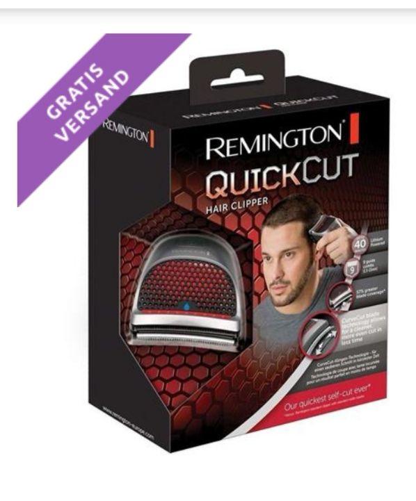 Remington HC 4250 Haarschneider