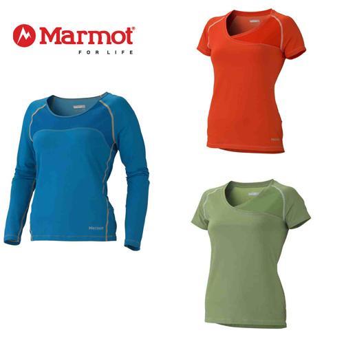 [-70% reduziert]  Marmot  T-Shirts Sportshirt  Lea   online Angebot