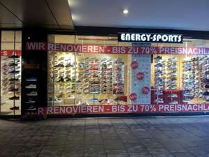 [Lokal Hannover] Energy Sports - Schuhe  bis 70% reduziert