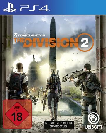 PS4 Tom Clancy's - The Division 2 für Ps4 Expert Goslar