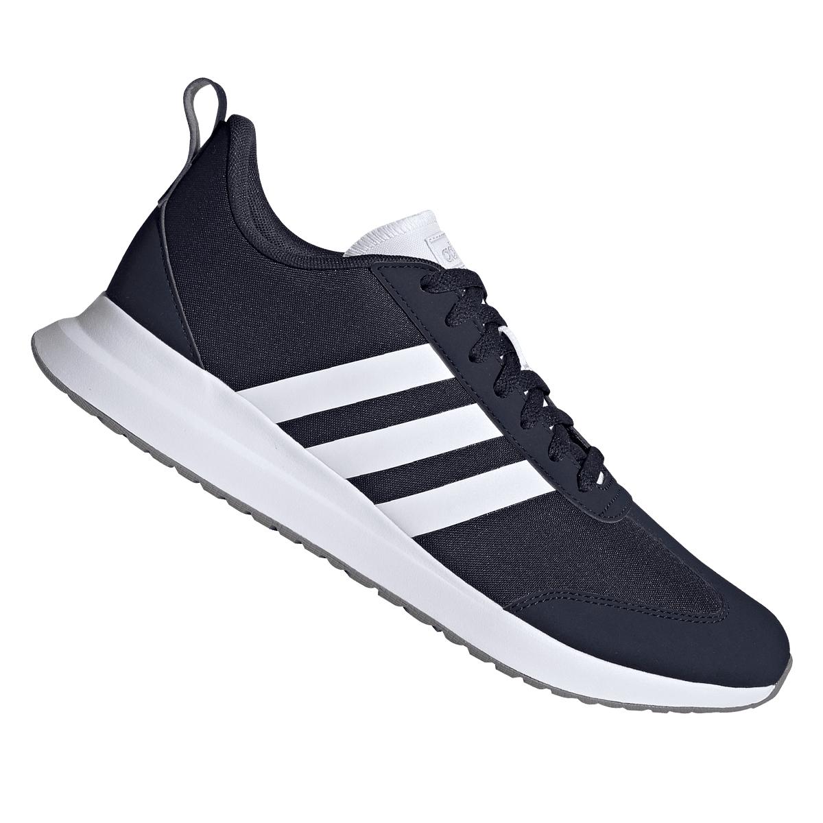 adidas Sneaker Run 60s in dunkelblau (Größen 40 bis 46 2/3)