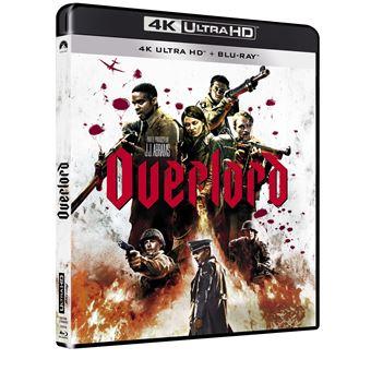 4K Blu-ray + Django (DVD) für 13,73€ inkl. Versand (Fnac.com)