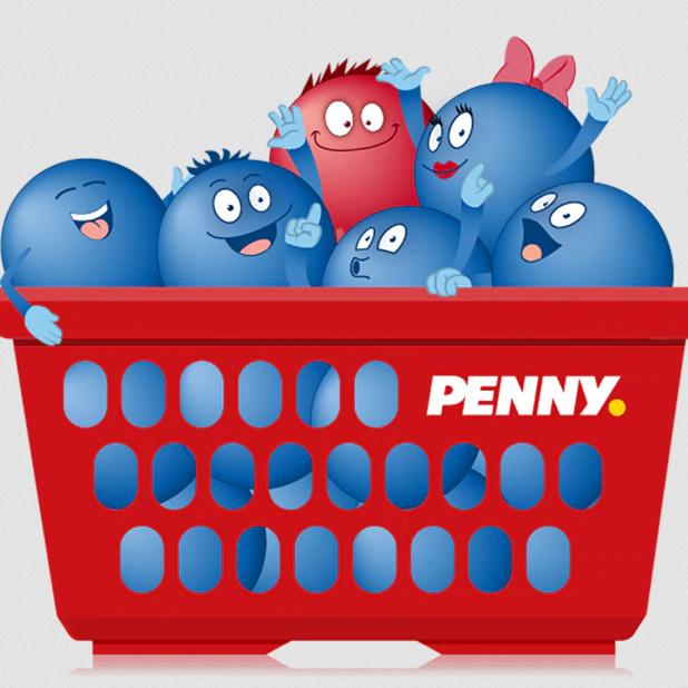 [Penny] 15-fach Payback Punkte Coupon auf den gesamten Einkauf ab 2€