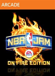 NBA JAM: On Fire Edition (Xbox One/Xbox 360) für 4,99€ (Xbox Store)