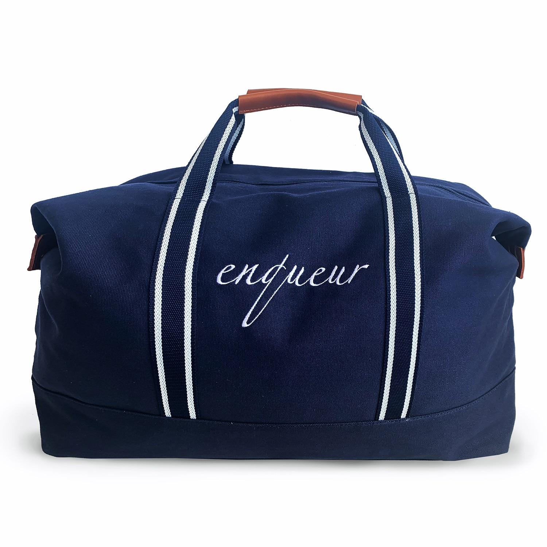 Robuste Strand-/Sporttasche von ENQUEUR & Co. in 5 Farben - versandkostenfrei
