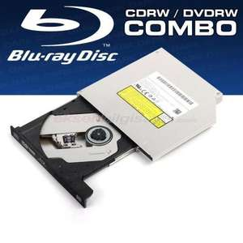Panasonic - UJ-141 - Blu-ray Combo Laufwerk; intern, für 31,90€ - KOSTENLOSER VERSAND