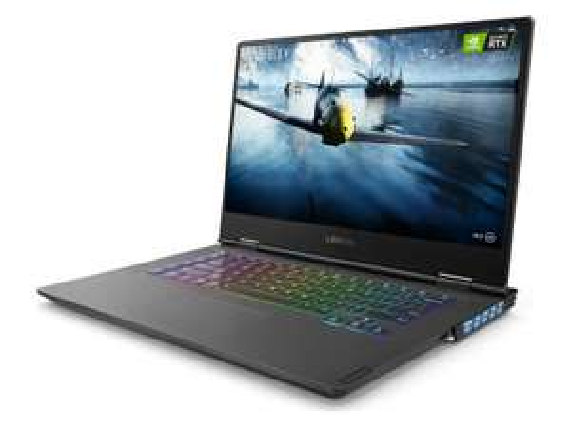 "Lenovo Y740-15 - i7-9750H, RTX 2080 Max-Q, 1TB SSD, 15"", 16GB Ram, Windows 10"