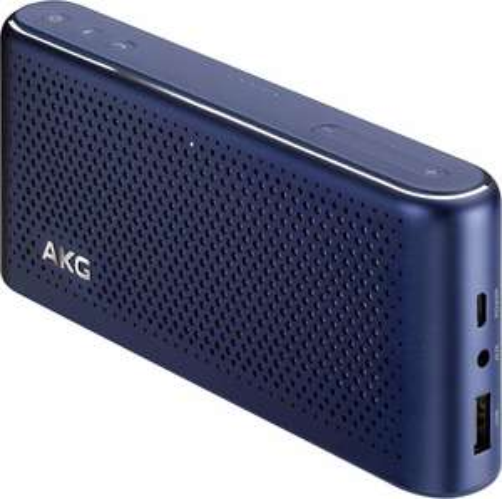 [REAL] AKG Bluetooth Lautsprecher S30 mit Powerbank