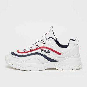 (snipes.com) Fila Ray Low - Chunky Sneaker (46)