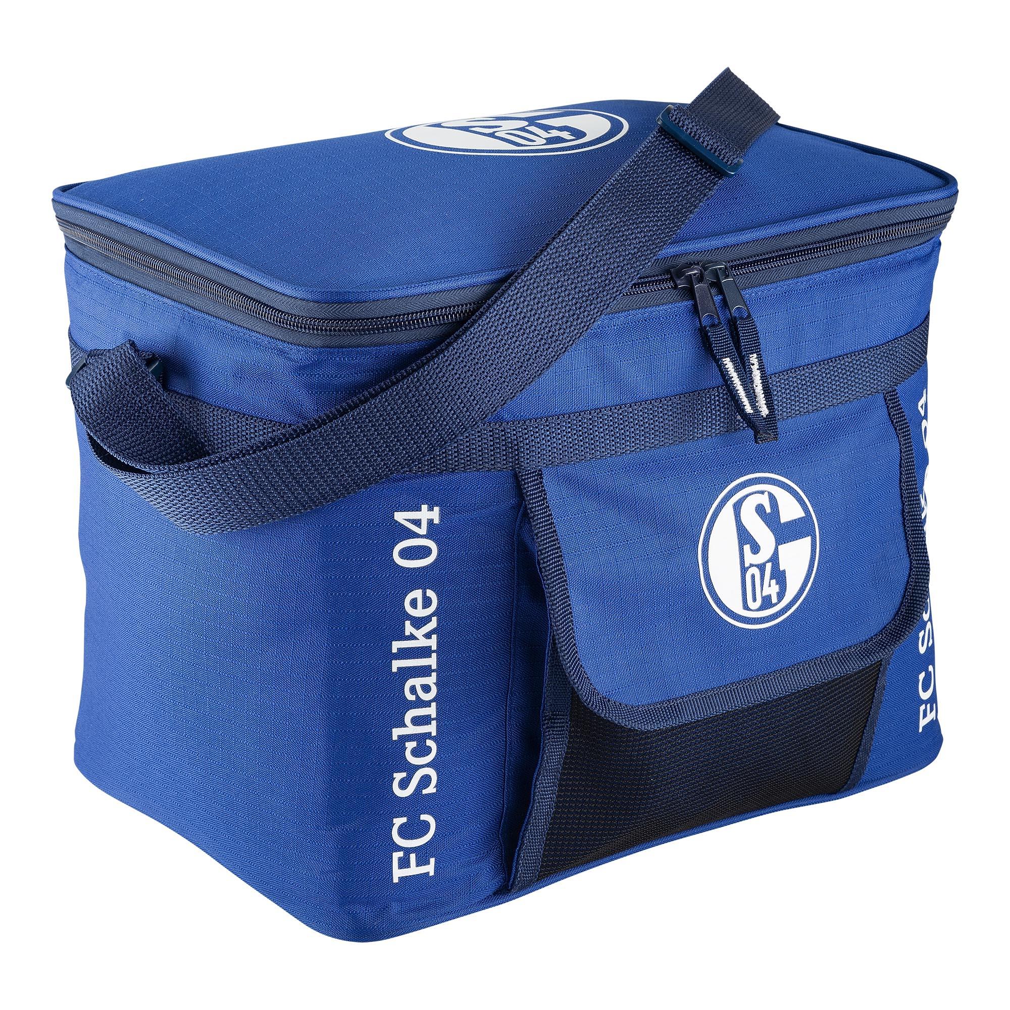 Kühltasche Schalke 04