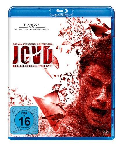 JCVD - Die wahre Geschichte von Bloodsport (Blu-ray) für 1,38€ (Saturn & Media Markt Abholung)