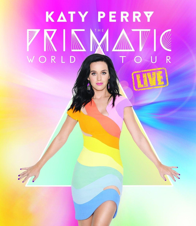 Katy Perry: The Prismatic World Tour (Konzert) | kostenlos im Stream [Arte]