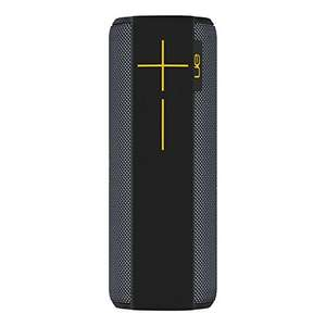 Ultimate Ears Megaboom Tragbarer Bluetooth-Lautsprecher, Limited Edition - Black Panther