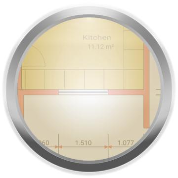 [Google Playstore] MobilCAD 2d Pro CAD