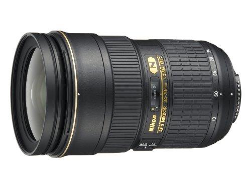 [Amazon.it/es] Nikon Objektiv AF-S 24-70 f/2.8G und 70-200 f/4